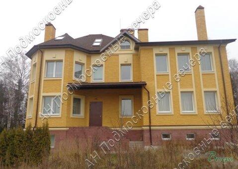 Ярославское ш. 30 км от МКАД, Зеленоградский, Коттедж 600 кв. м - Фото 2