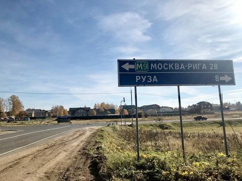 Земельный участок 5 соток в дер. Волково - Фото 3