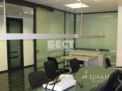 Офис в Москва ул. Пресненский Вал, 16с2 (480.0 м) - Фото 2