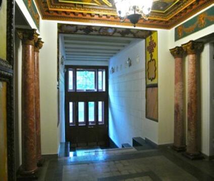Офис 255 м2 на Поварской 20, в элитном особняке - Фото 3