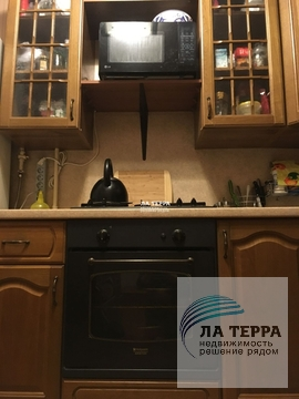 Продажа 1-но комнатной квартиры: ул.Профсоюзная, д.146 корп.2 - Фото 1