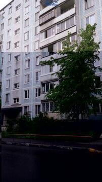 2-х ком кв. м. Теплый стан Новоясеневский пр12/3 - Фото 3