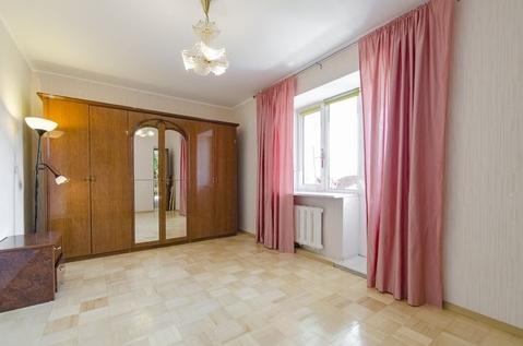 4-комнатная квартира 140 кв.м. 7/9 кирп. на ул. Маршала Чуйкова, д.65 - Фото 5
