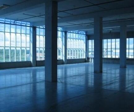 Продажа склада 9141м2 с арендаторами г.Щелково - Фото 4