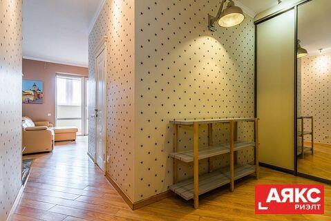 Продается квартира г Краснодар, ул Казбекская, д 14 - Фото 4