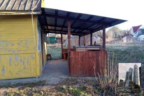 Продается земельный участок площадью 8 соток с дачным домиком площадью . - Фото 1