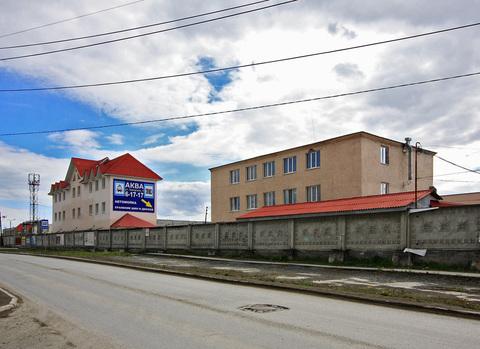 Коммерческая недвижимость, ул. Заводская, д.4 к.А - Фото 2