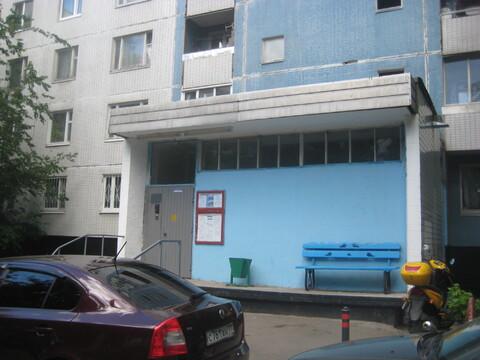 Комната10м с лоджией в 3 комн.кв.ул.Паромная д.7, к.3, 3/14п, - Фото 4