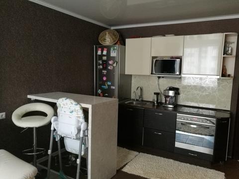 2-к квартира ул. Власихинская, 154а - Фото 1