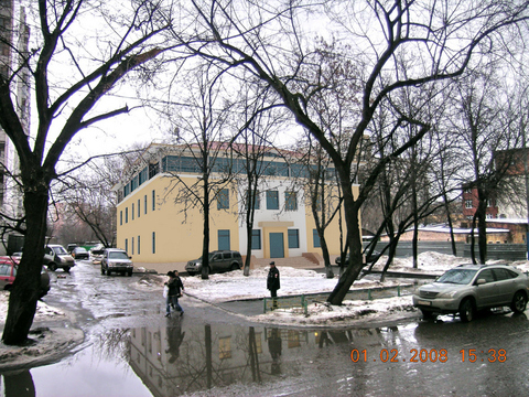 Продажа квартиры, м. Багратионовская, Ул. Кастанаевская