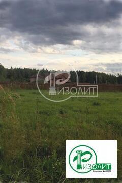 На границе с новой Москвой предлагаем для покупки большой земельный уч - Фото 1