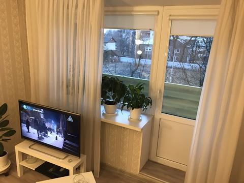 Продам 1-комнатную квартиру на Воздушном переулке - Фото 5