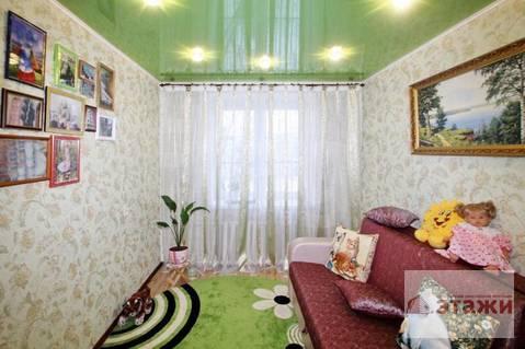 Трехкомнатная квартира в Заводоуковске - Фото 1