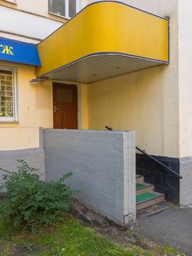 Сдаю помещение 24м2, м. Шаболовская, 1 этаж - Фото 4