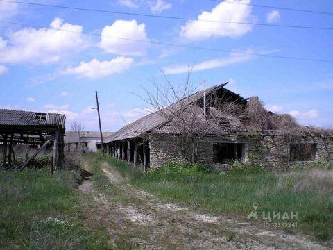 Продажа производственного помещения, Крымский район - Фото 1