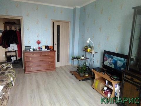 Продается 1-я квартира в Обнинске, ул. Шацкого 15, 9 этаж, евро - Фото 1