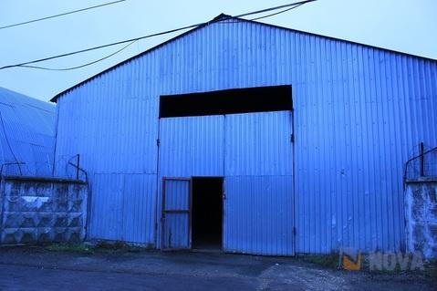 Аренда Производственно-складское помещение 360м. - Фото 5