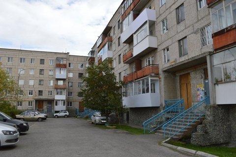 Продажа 4-комнатной квартиры, 84.5 м2, Каляева, д. 63 - Фото 2