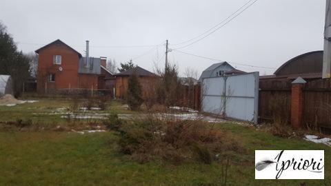 Сдается дом в г. Щелково ул. Мальцево (Хомутово за гибдд). - Фото 4