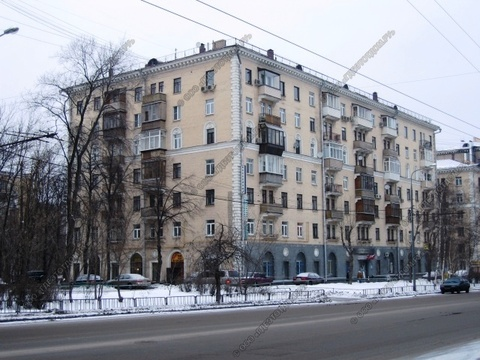 Продажа квартиры, м. Сокол, Ул. Новопесчаная - Фото 5