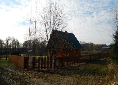 Новая дача из бруса недалеко от г Малоярославец - Фото 2