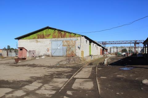 Производственно-складской комплекс 16 200 кв.м. - Фото 5