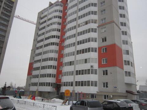 Продажа квартиры, Барнаул, Ул. Шевченко - Фото 1