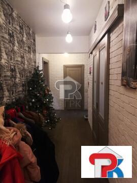 Продажа квартиры, Беговая аллея - Фото 1