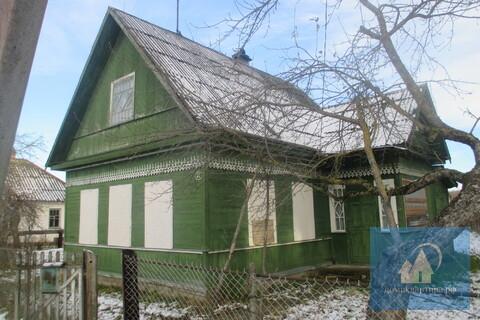 Дом на окраине города у реки и соснового леса - Фото 1