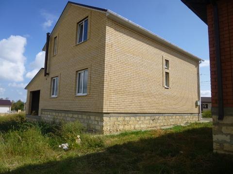 Продам новый дом с гаражом в Михайловске - Фото 3