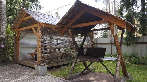 Комфортный коттедж с банным комплексом в пос. Вырица - Фото 3