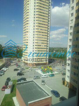 2 690 000 Руб., Продажа квартиры, Новосибирск, Ул. Вилюйская, Купить квартиру в Новосибирске по недорогой цене, ID объекта - 329381834 - Фото 1