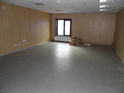 Офис, 215 кв. ул. Камышинская - Фото 3