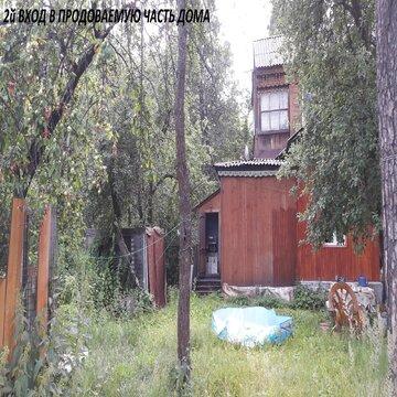 2-комнатная квартира в деревянном доме. - Фото 5
