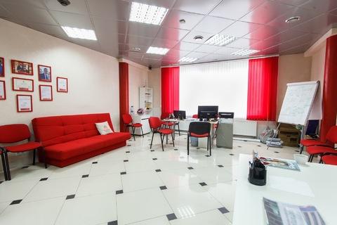 БЦ Вайнера 27б, офис 202, 45 м2 - Фото 2