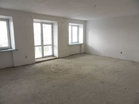 2-к квартира в элитном жилом доме по улице Короткова, дом 48 в Иванове - Фото 3
