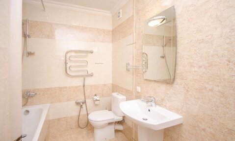 Продается 1-комнатная квартира на ул.Вольский пер.ЖК Триумф - Фото 5