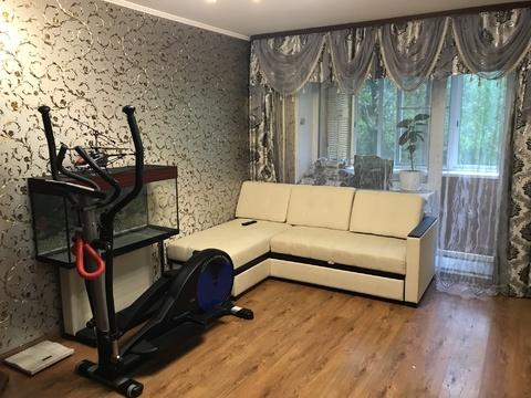 Продается 3-х комнатная квартира пл.63.6 кв.м. в г. Дедовске по ул .Б - Фото 2