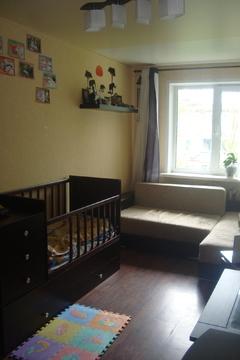 Продам 2-х комнатную квартиру, Продажа квартир в Смоленске, ID объекта - 319639690 - Фото 1