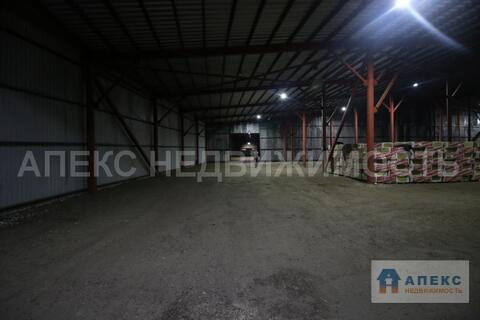 Аренда помещения пл. 3800 м2 под склад, офис и склад Обухово . - Фото 3