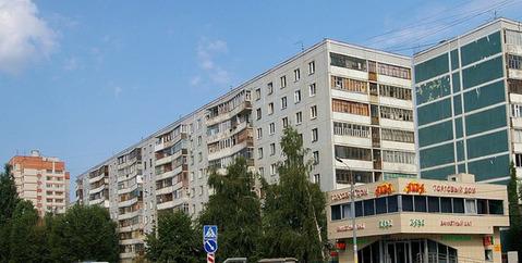 Продам двухкомнатную (2-комн.) квартиру, Маршала Чуйкова ул, 75, Ка. - Фото 1