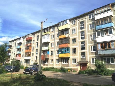 Двухкомнатная квартира в г.Переславль-Залесский