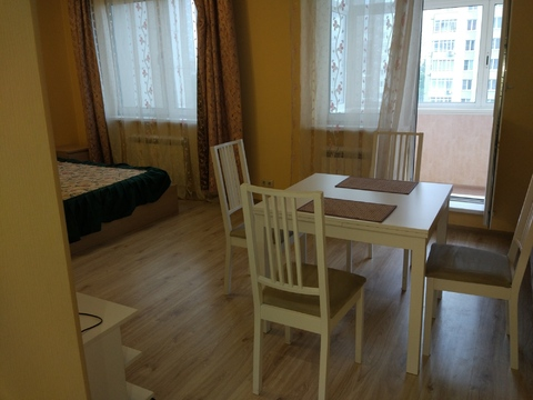 Продам отличную 1-комнатную квартиру м. Преображенская площадь - Фото 4
