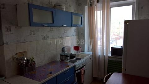 Продажа квартиры, Новосибирск, Ул. Пархоменко, Купить квартиру в Новосибирске по недорогой цене, ID объекта - 330542068 - Фото 1