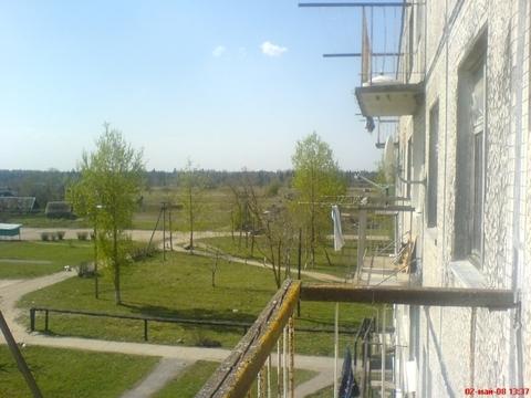 Продаем двухкомнатную квартиру в дер. Фалилеево - Фото 1