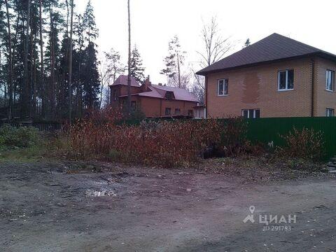 Продажа участка, Королев, Ул. Шоссейная - Фото 1