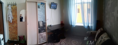 Сдам посуточно комнату, ул. Рубинштейна 15 - Фото 1