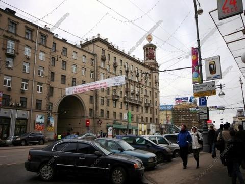 Продажа квартиры, м. Пушкинская, Ул. Тверская