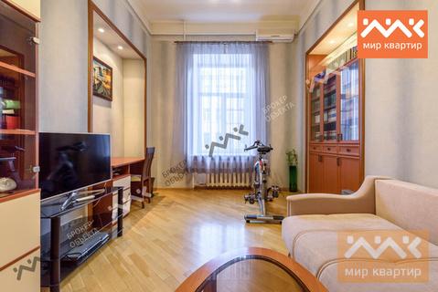 Продается 3к.кв, Большая Московская - Фото 2