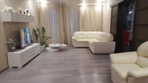 6 комнатная квартира в ЖК Аврора по супер цене! - Фото 1